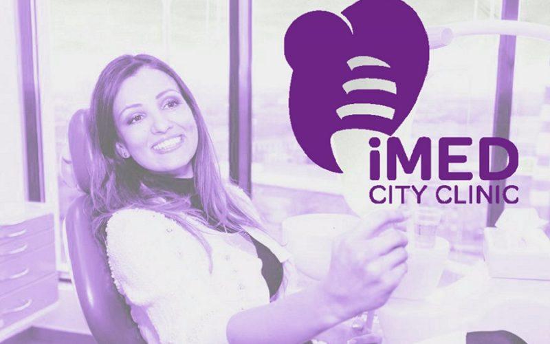 Стоматологическая клиника IMED City Clinic