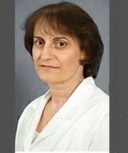 Сулейманова Лейла Магомедовна